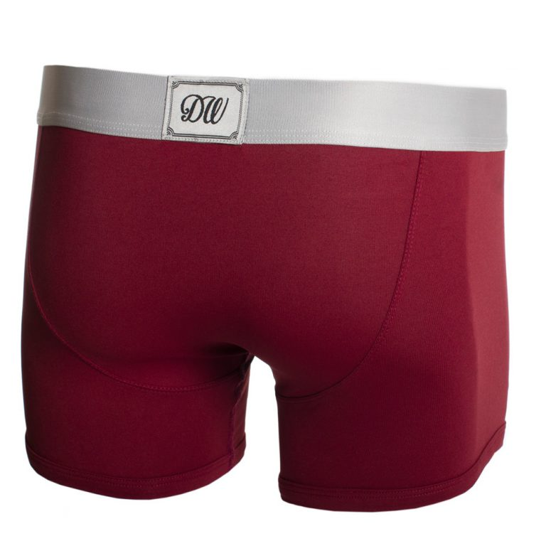 Classic Dick Boxers - Red