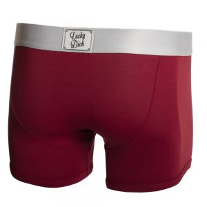 Lucky Dick Boxers - Red
